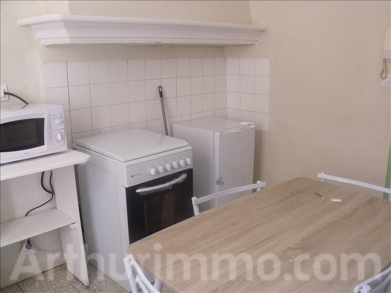 Rental apartment Lodeve 410€ CC - Picture 2
