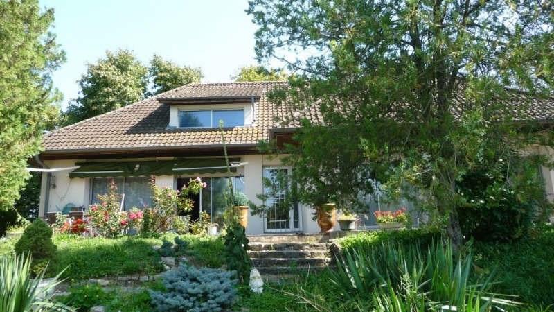 Vente maison / villa St jean de losne 259000€ - Photo 1