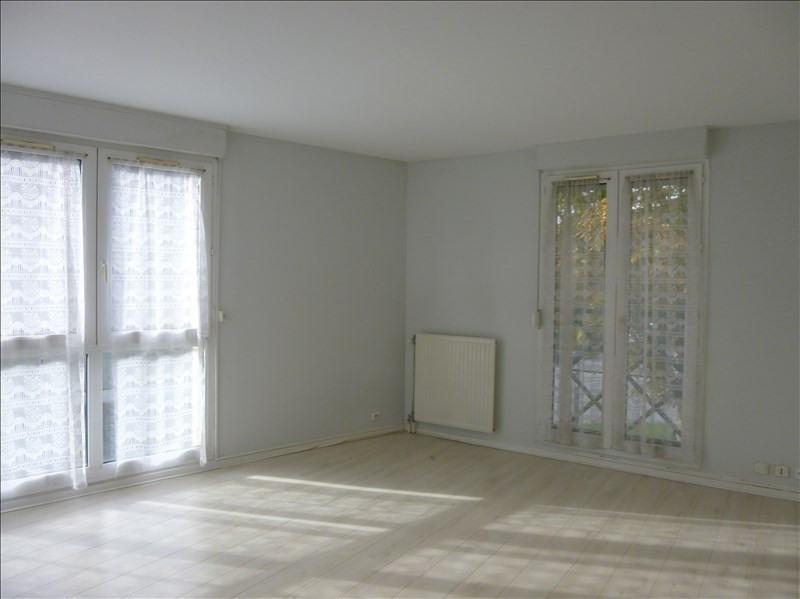 Locação apartamento Montigny le bretonneux 1130€ CC - Fotografia 1