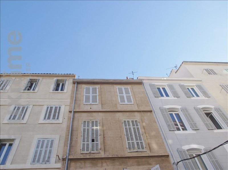 Rental apartment Marseille 2ème 495€ CC - Picture 7