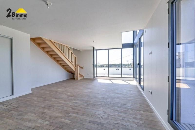 Sale apartment Thiais 420000€ - Picture 5