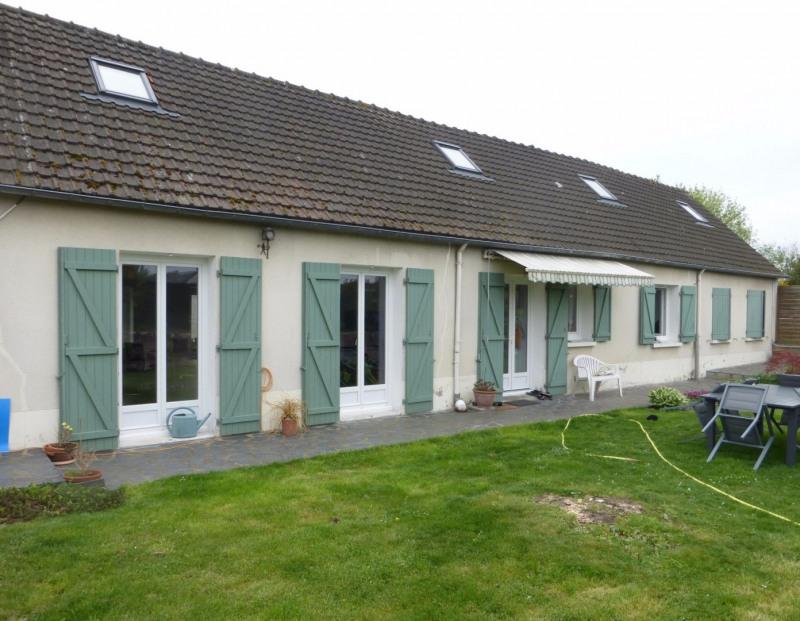 Vente Maison / Villa 93m² Clery St Andre