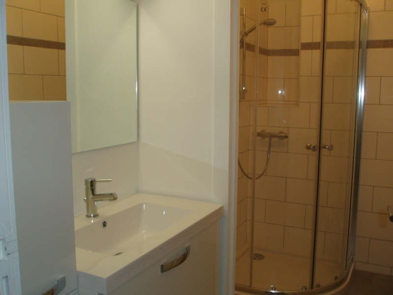 Rental apartment Viroflay 920€ CC - Picture 4