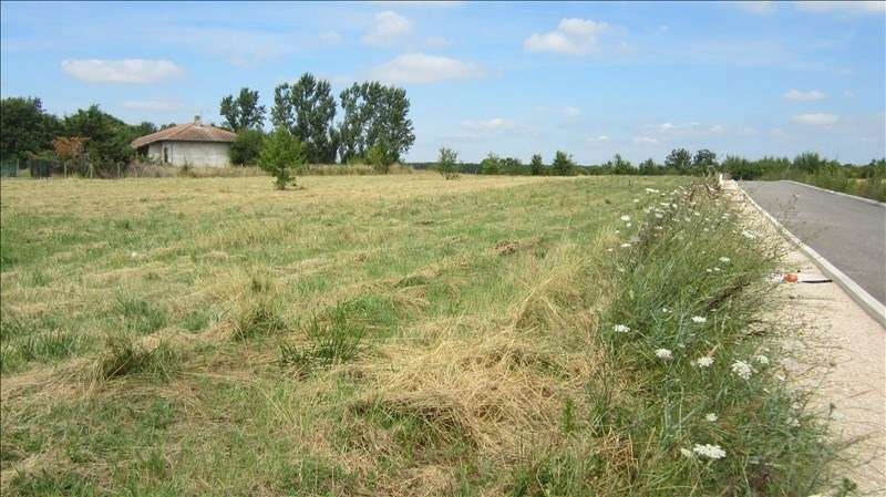Vente terrain Bressols 86000€ - Photo 1