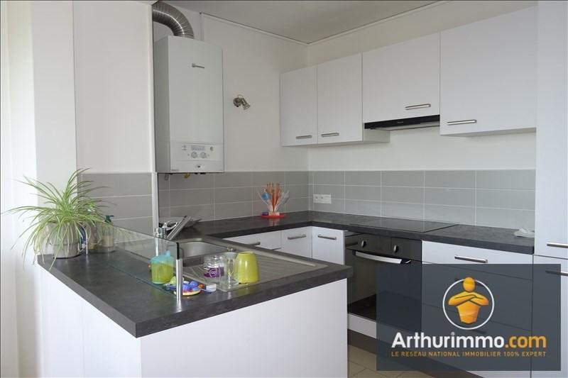 Sale apartment St brieuc 214225€ - Picture 5