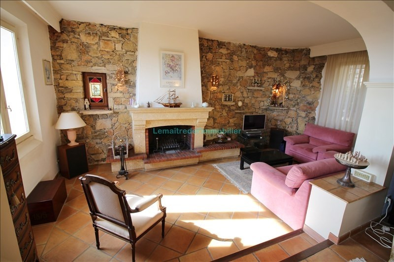 Vente maison / villa Speracedes 520000€ - Photo 6