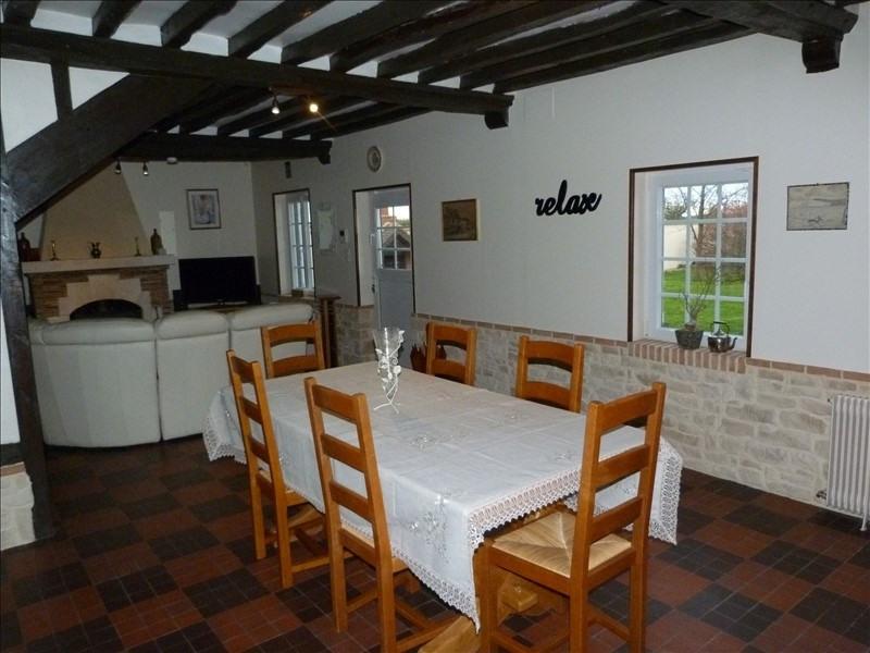 Sale house / villa Vernon 230000€ - Picture 3