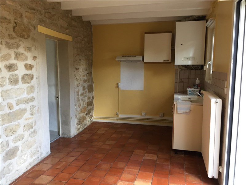 Alquiler  casa Liguge 595€ CC - Fotografía 3