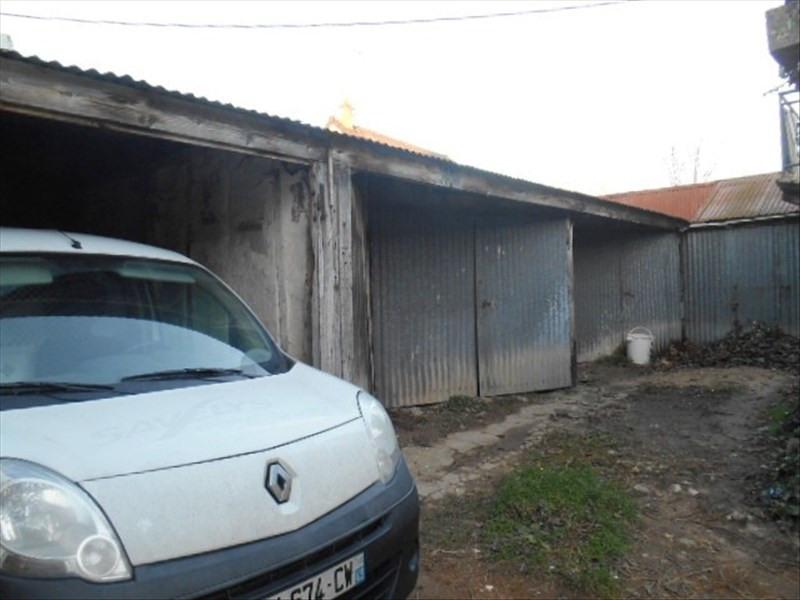Vente maison / villa Charly 129000€ - Photo 9