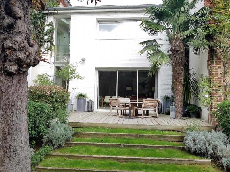 Sale house / villa Enghien-les-bains 1445000€ - Picture 2