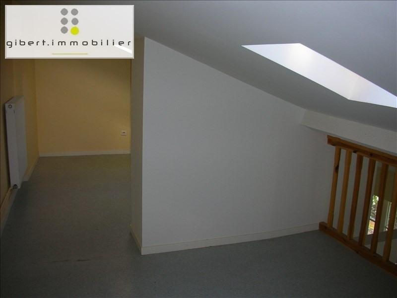 Rental apartment Le puy en velay 446,79€ +CH - Picture 5