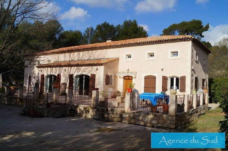 Vente de prestige maison / villa Aubagne 1957000€ - Photo 1