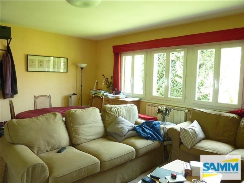 Vente maison / villa Ballancourt sur essonne 220000€ - Photo 2