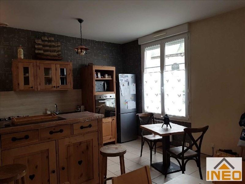 Vente maison / villa St maugan 101650€ - Photo 4