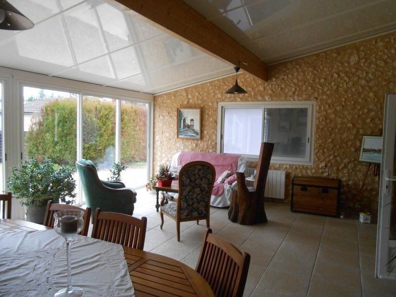 Vente maison / villa St martin de coux 198000€ - Photo 6