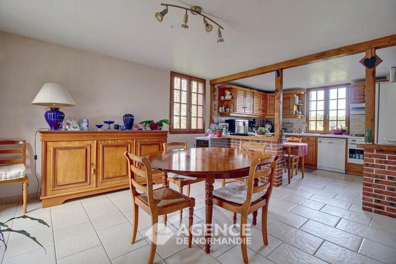 Sale house / villa Montreuil-l'argille 225000€ - Picture 4