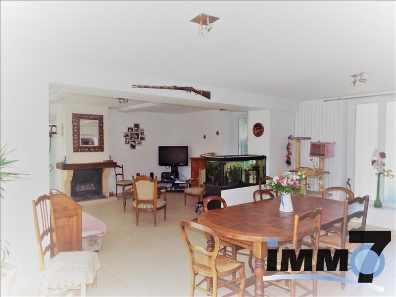 Venta  casa Changis sur marne 275000€ - Fotografía 2
