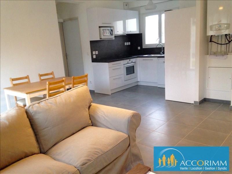 Location appartement Serezin du rhone 645€ CC - Photo 2