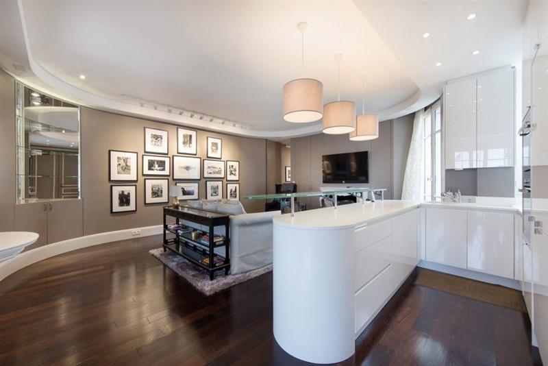 Venta de prestigio  apartamento Paris 7ème 2850000€ - Fotografía 4