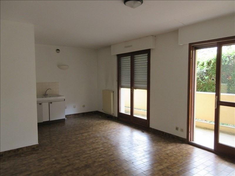 Vente appartement Voiron 75000€ - Photo 2
