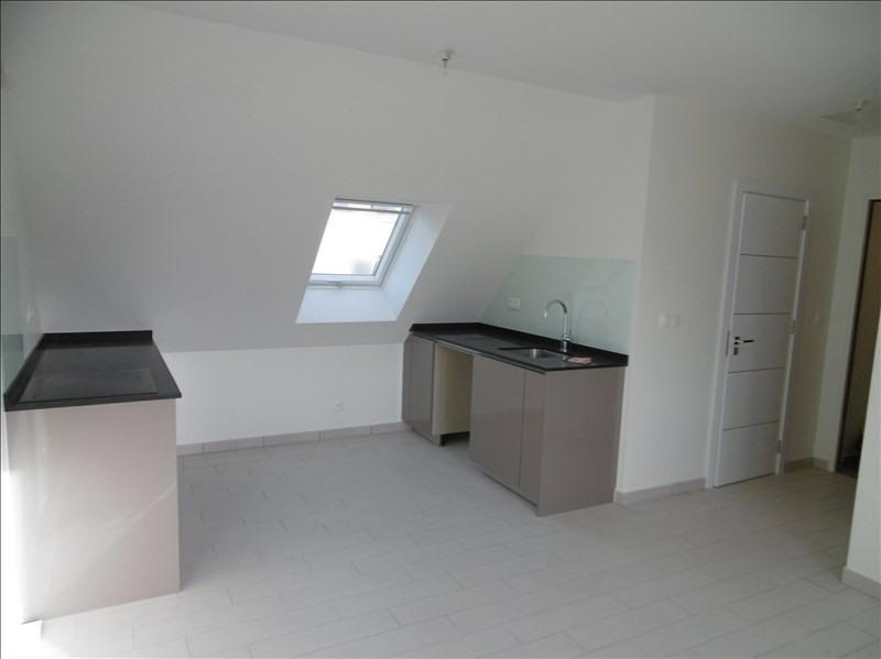 Rental apartment St jean de beauregard 544€ CC - Picture 3
