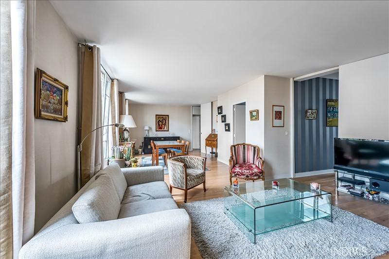 Sale apartment Puteaux 599000€ - Picture 3