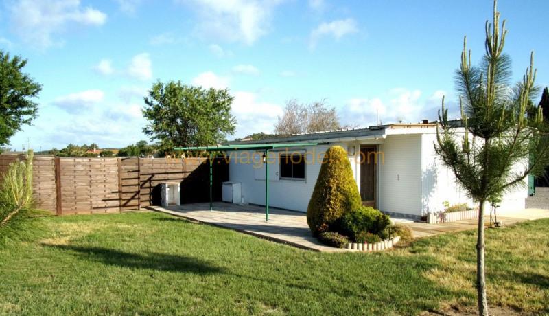 Vendita nell' vitalizio di vita casa Bizanet 65000€ - Fotografia 15