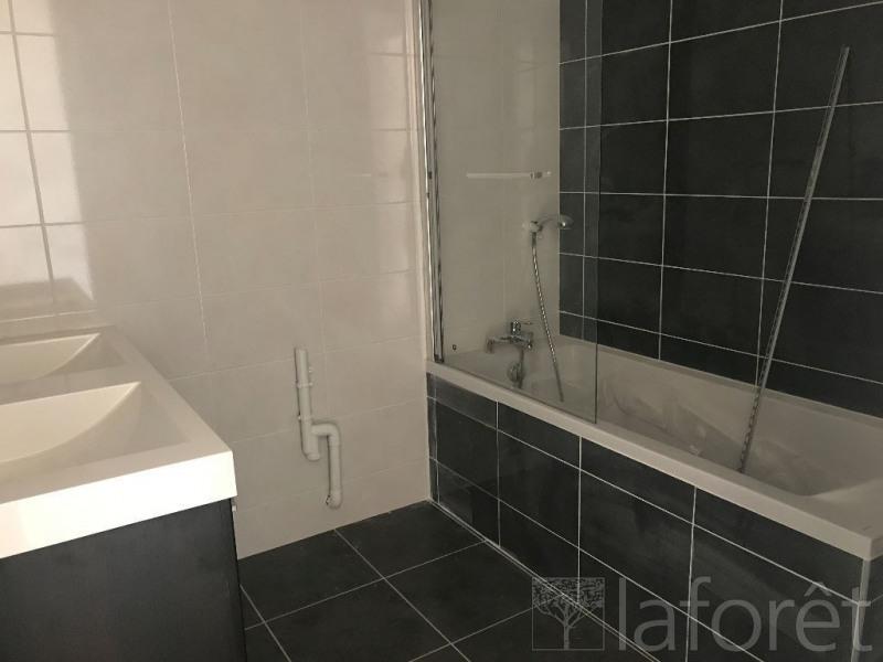 Vente appartement Bourgoin jallieu 290000€ - Photo 7