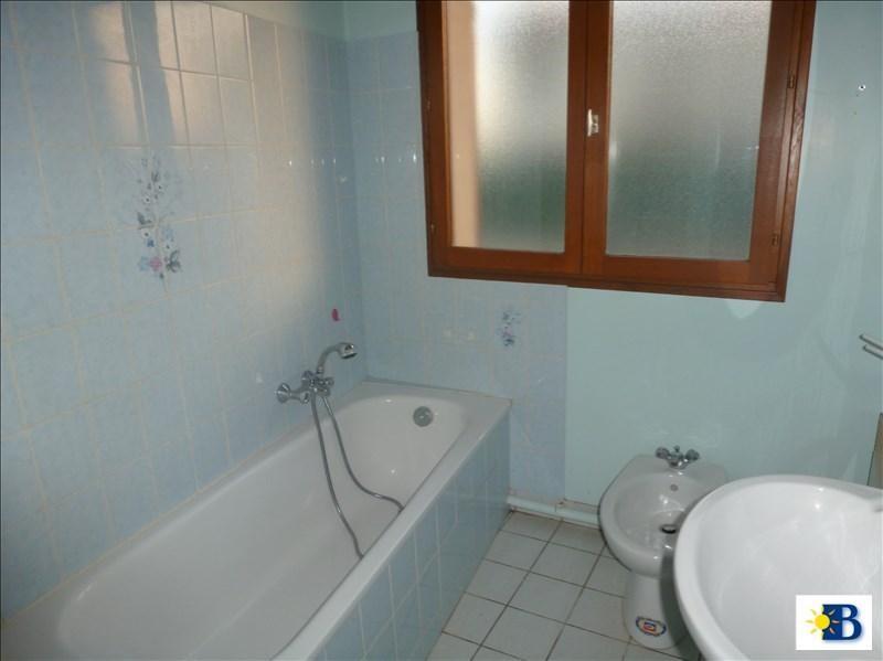 Location maison / villa Chatellerault 525€ CC - Photo 4