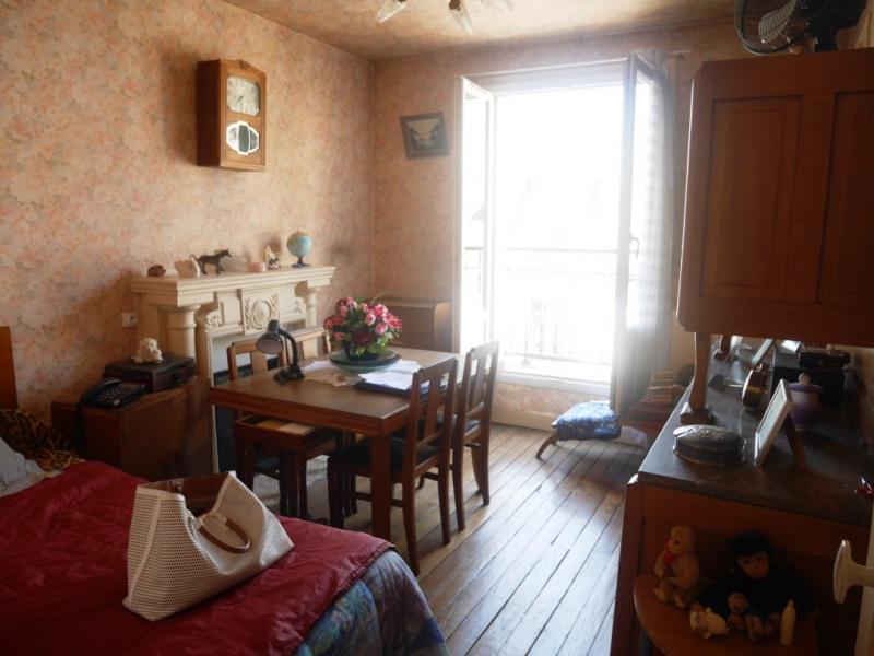 Vente appartement Paris 16ème 355000€ - Photo 2