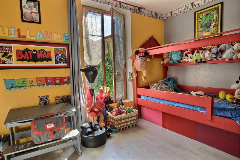 Vente de prestige maison / villa Lyon 3ème 680000€ - Photo 9