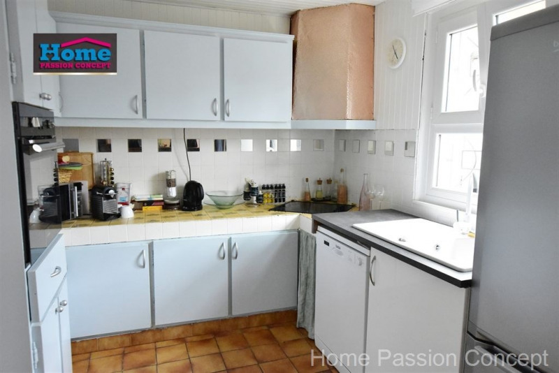 Sale apartment Nanterre 399 000€ - Picture 4