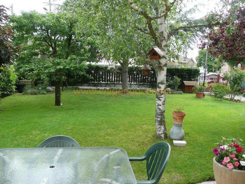 Lijfrente  huis Achères 140000€ - Foto 3