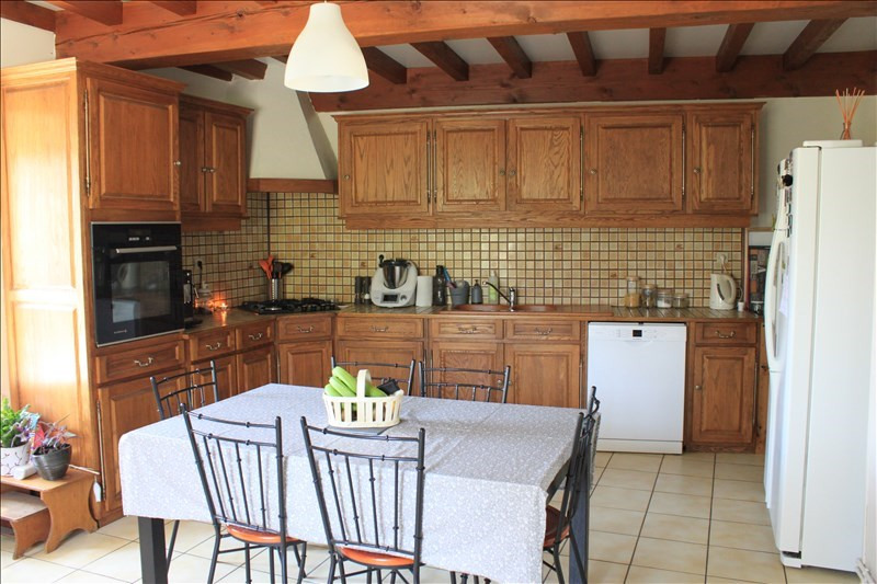 Sale house / villa Meyssies 260 000€ - Picture 8