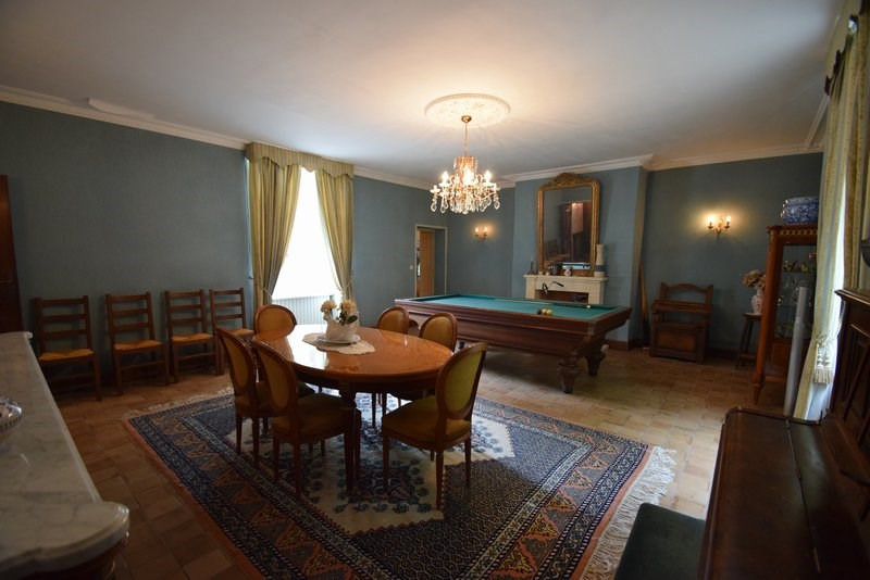 Vente château Moyon 371 000€ - Photo 10
