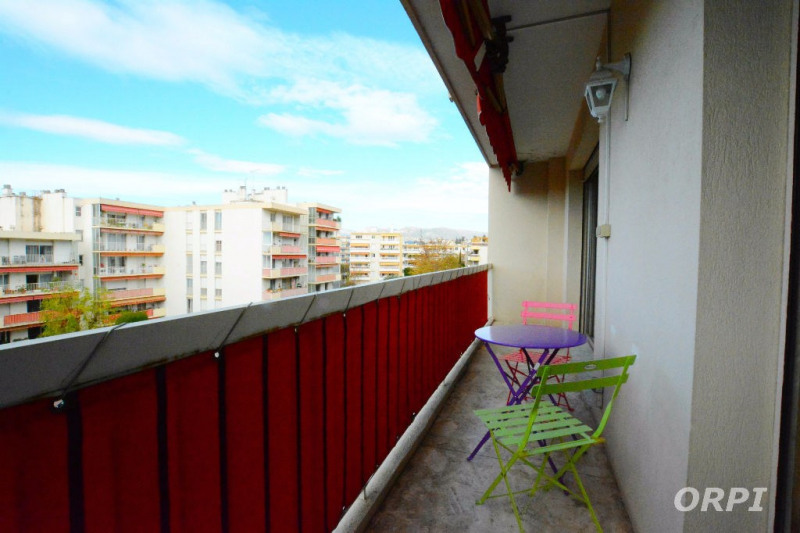 Vente appartement Nice 265 650€ - Photo 9