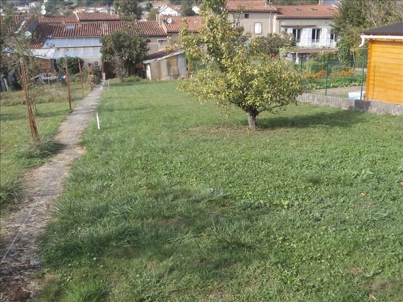Sale house / villa Bout du pont de larn 60000€ - Picture 6