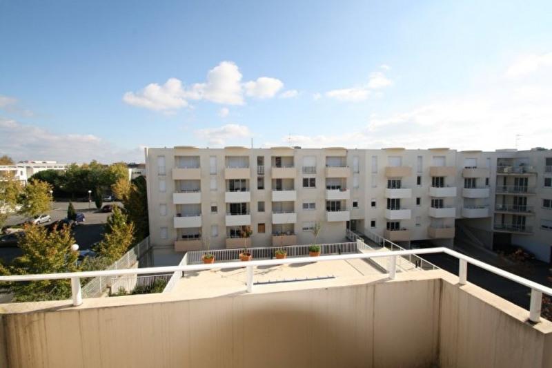 Venta  apartamento Poitiers 59400€ - Fotografía 5