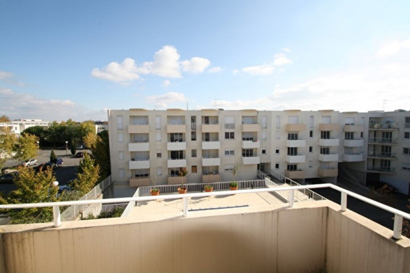 Vente appartement Poitiers 69000€ - Photo 5