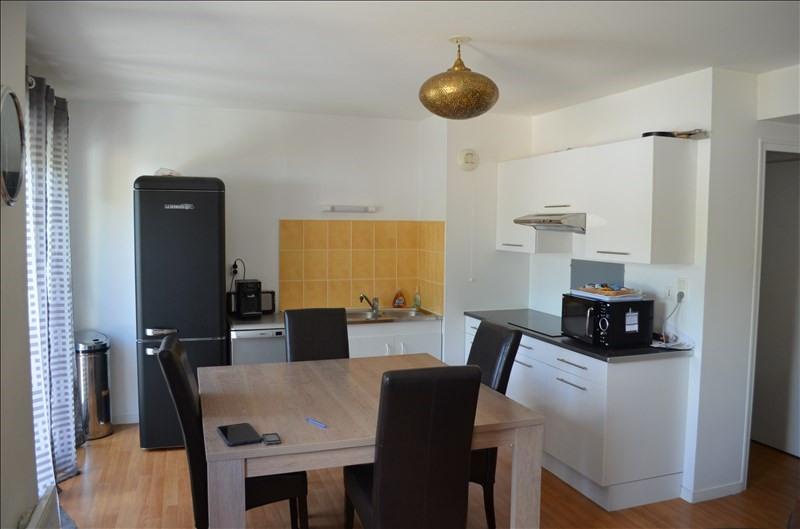 Vente appartement La roche sur yon 129000€ - Photo 5