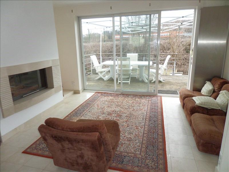 Vente maison / villa La celle st cloud 410000€ - Photo 8