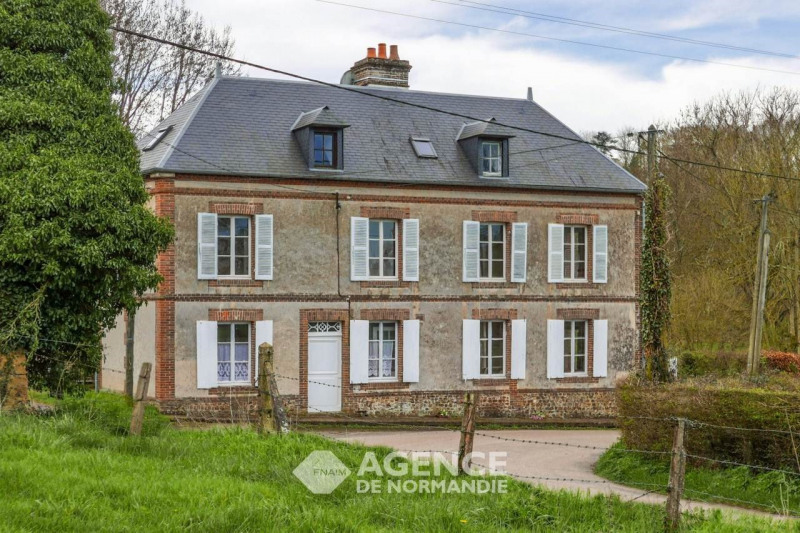 Vente maison / villa Montreuil-l'argille 139000€ - Photo 1