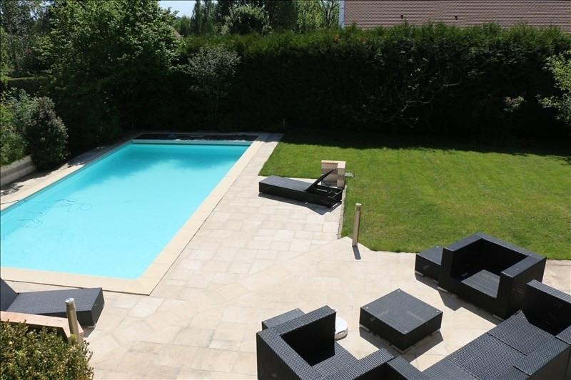 Deluxe sale house / villa St nom la breteche 990000€ - Picture 2