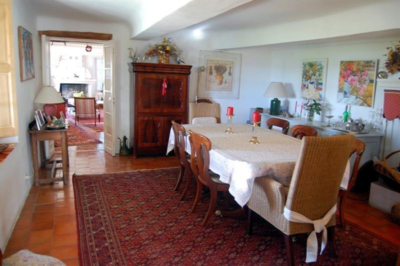 Престижная продажа дом Seillans 1580000€ - Фото 17