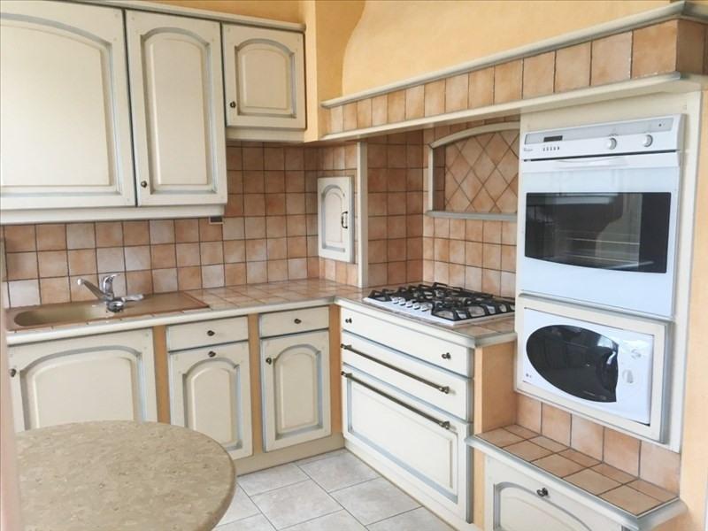 Vente maison / villa Bourgoin jallieu 249000€ - Photo 4