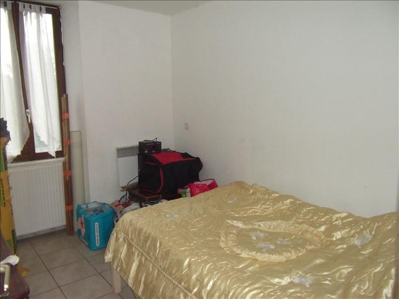 Vente appartement Yenne 87000€ - Photo 4