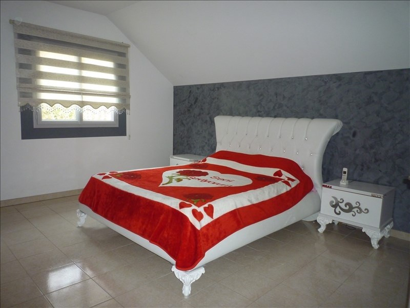 Sale house / villa Virieu le grand 230 000€ - Picture 9