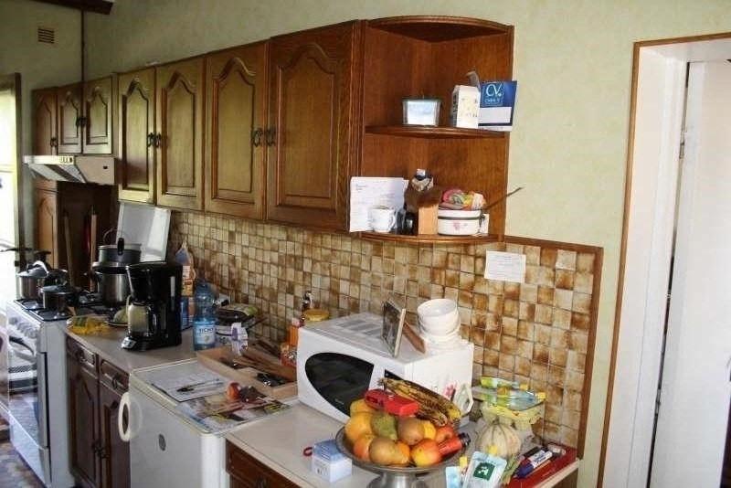 Sale house / villa Bavay 79990€ - Picture 2