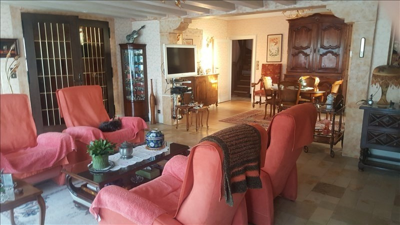 Vente maison / villa Montoire sur le loir 398000€ - Photo 10