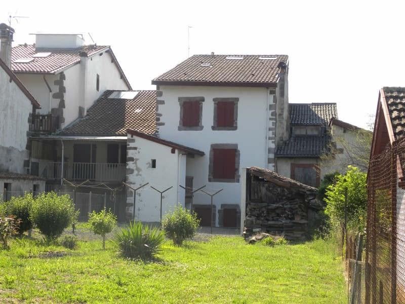 Alquiler  apartamento St jean pied de port 550€ CC - Fotografía 1